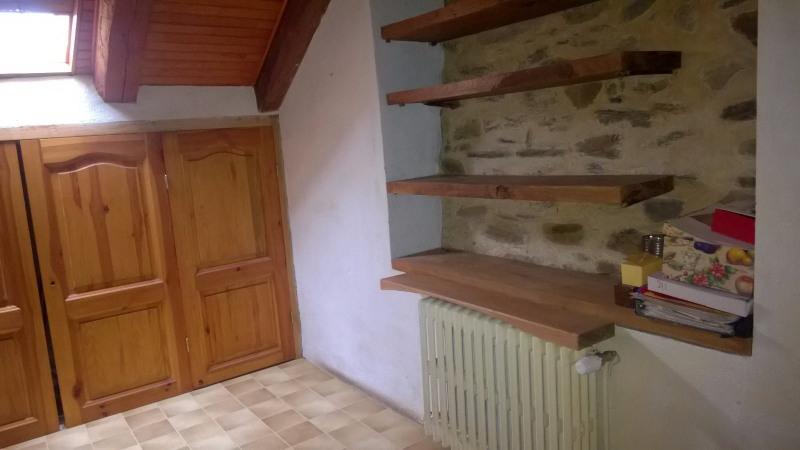 Sale house / villa St hostien 120000€ - Picture 6