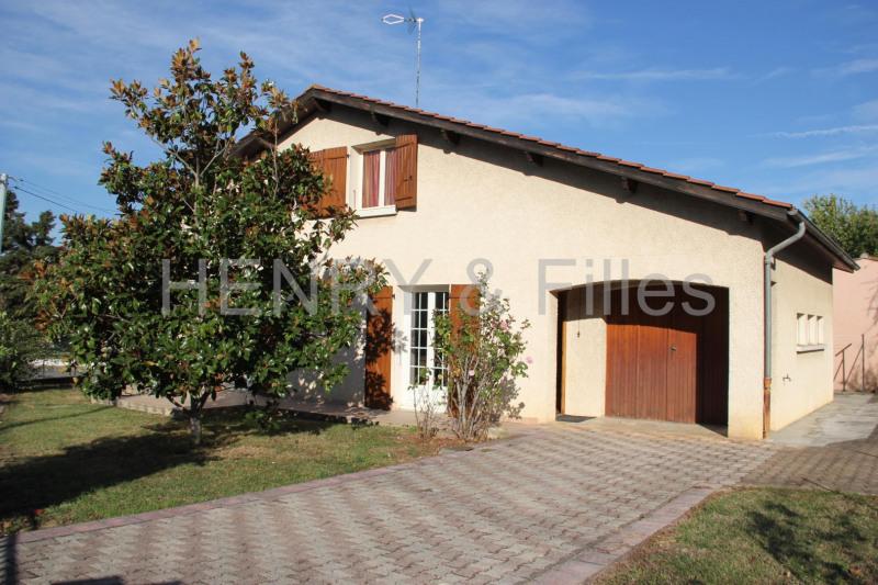 Vente maison / villa Gimont 226000€ - Photo 1