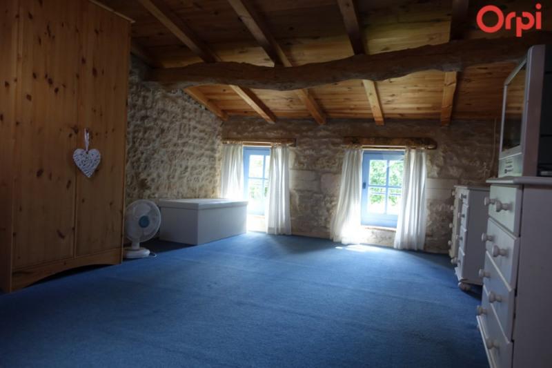 Vente maison / villa Meursac 128400€ - Photo 6