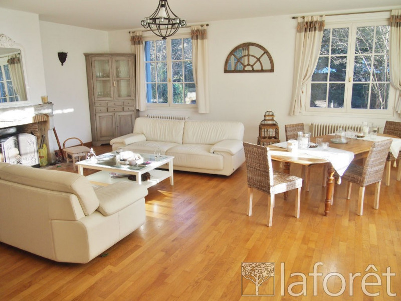 Vente maison / villa Bourgoin jallieu 405000€ - Photo 4