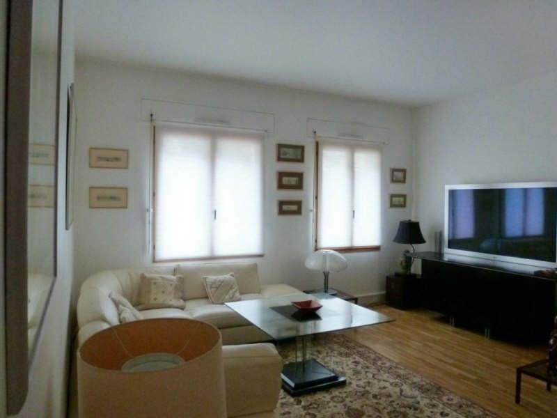 Rental apartment Levallois perret 1269€ CC - Picture 3