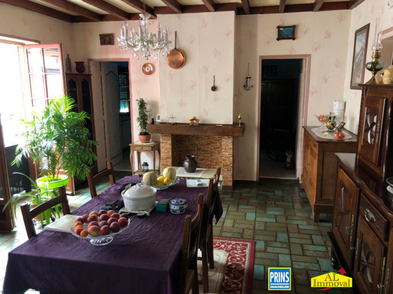 Sale house / villa Lumbres 172 000€ - Picture 3