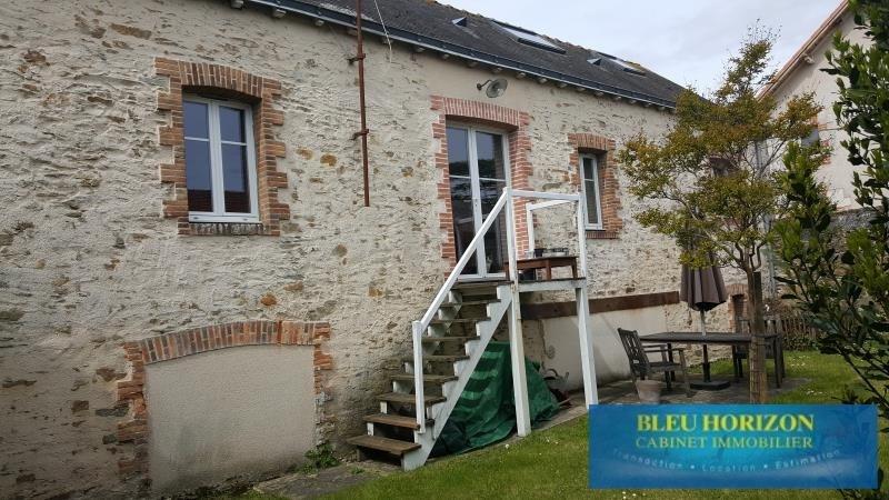 Sale house / villa Ste pazanne 250000€ - Picture 1