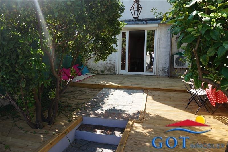 Vendita casa Torreilles 298000€ - Fotografia 4
