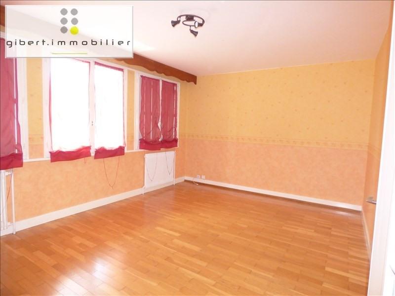 Location appartement Le puy en velay 566,79€ CC - Photo 4