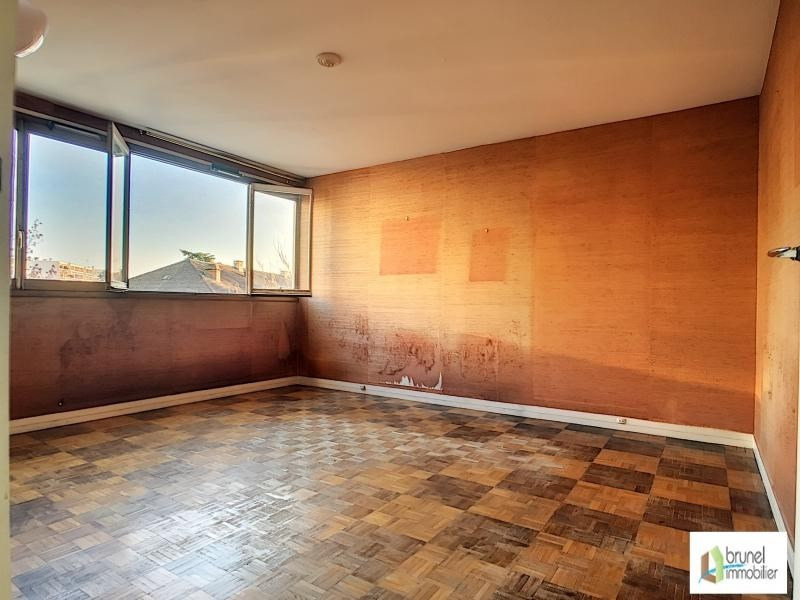 Vente appartement Creteil 347000€ - Photo 1