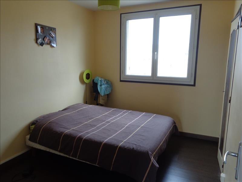 Venta  apartamento Le mans 66000€ - Fotografía 5