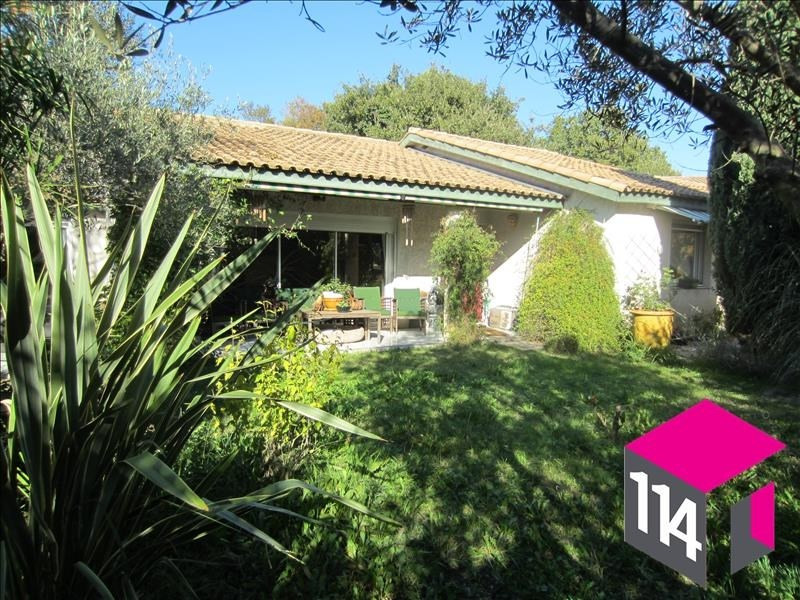 Sale house / villa Baillargues 499 000€ - Picture 4