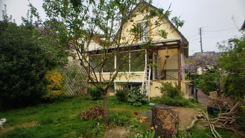 Sale house / villa Ormesson sur marne 360 000€ - Picture 10