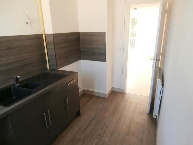 Rental apartment Caen 595€ CC - Picture 3