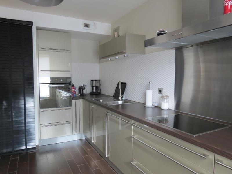Vente appartement Taverny 289000€ - Photo 5