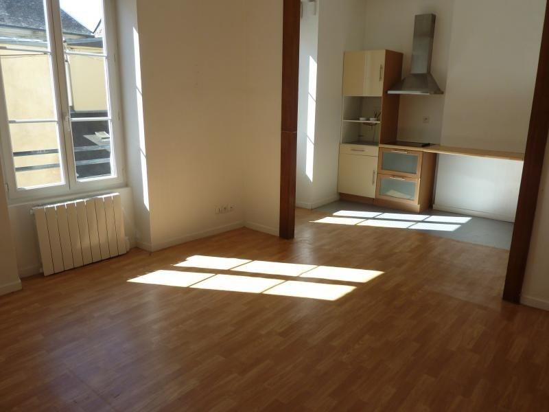 Rental apartment Le mans 490€ CC - Picture 2