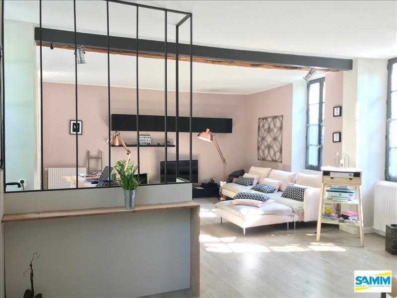 Vente maison / villa Mennecy 280000€ - Photo 1