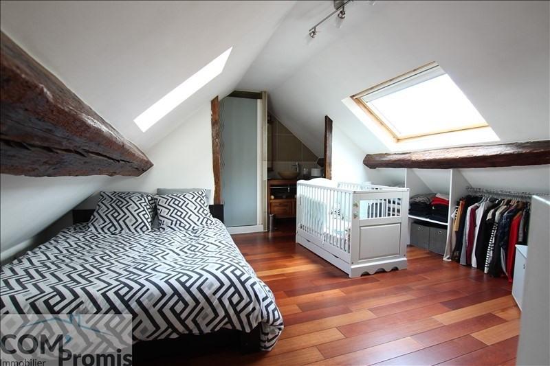 Sale apartment La queue en brie 171700€ - Picture 3
