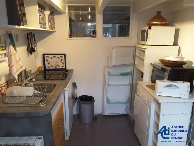Rental apartment Pontivy 505€ CC - Picture 5