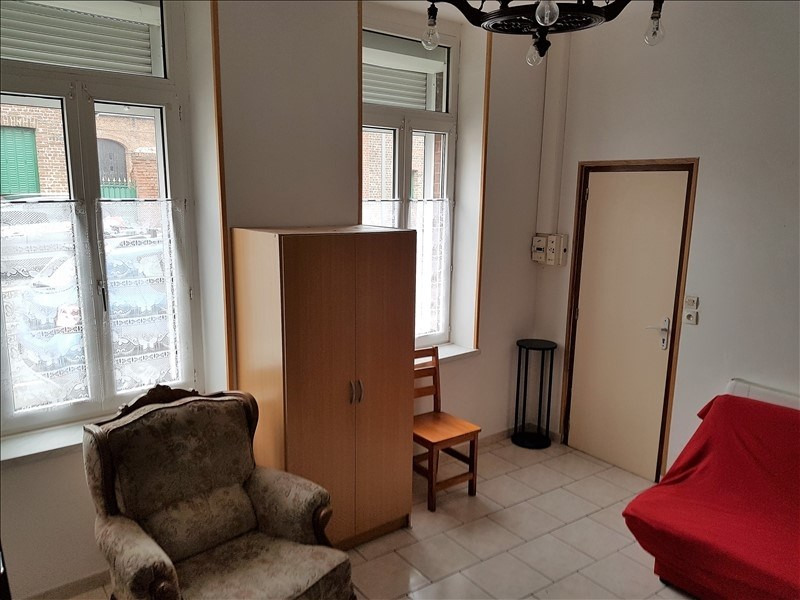 Vente immeuble Cambrai 125 000€ - Photo 3