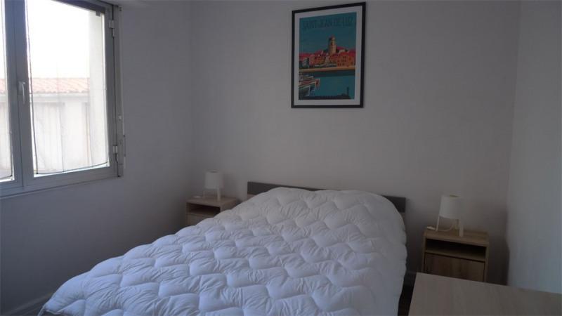 Rental apartment Saint jean de luz 500€ CC - Picture 2