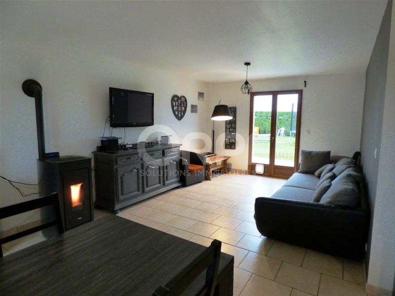 Sale house / villa Les thilliers-en-vexin 169000€ - Picture 3