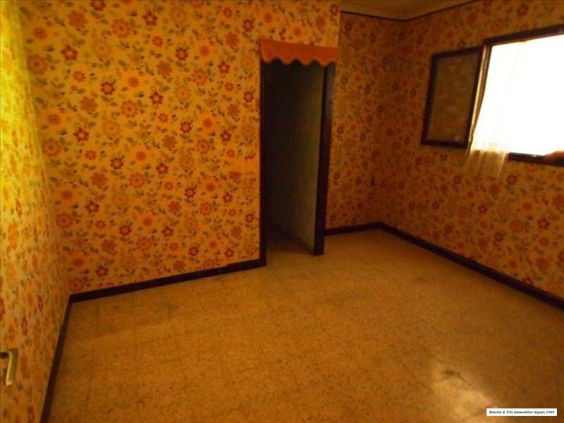 Sale house / villa Uzes 276000€ - Picture 11
