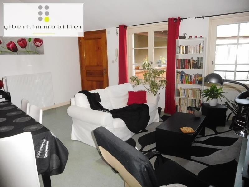 Location appartement Le puy en velay 526,79€ CC - Photo 2