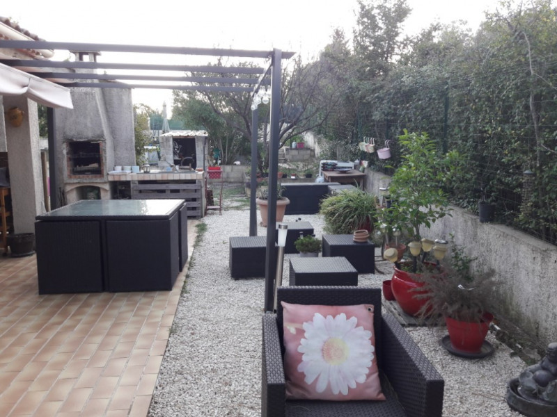 Sale house / villa Generac 261000€ - Picture 5