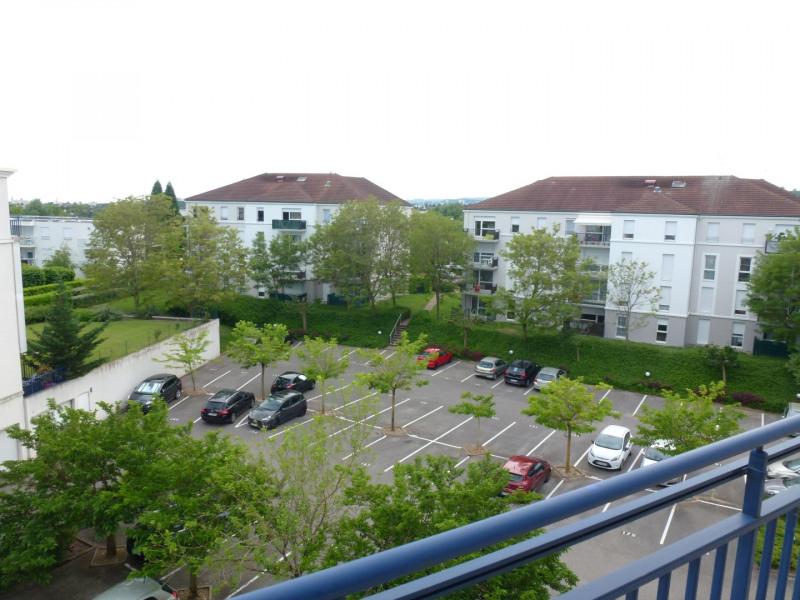 Sale apartment Dijon 186000€ - Picture 2