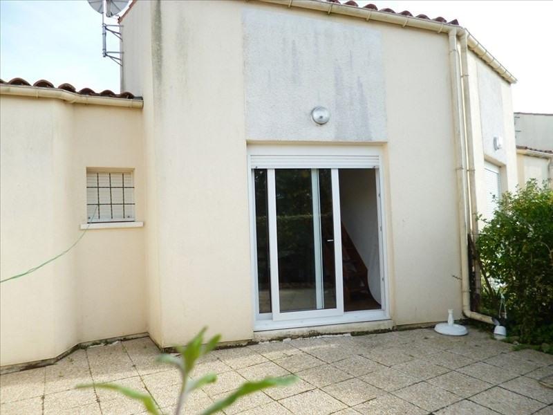 Vente maison / villa St denis d oleron 152500€ - Photo 6