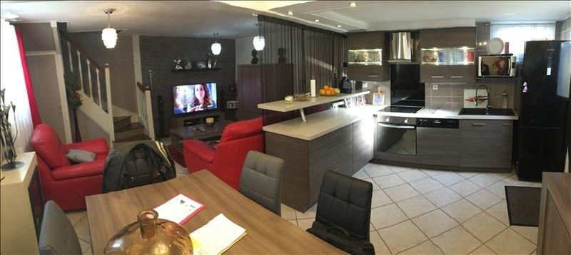 Vente maison / villa Villeneuve st georges 265000€ - Photo 2