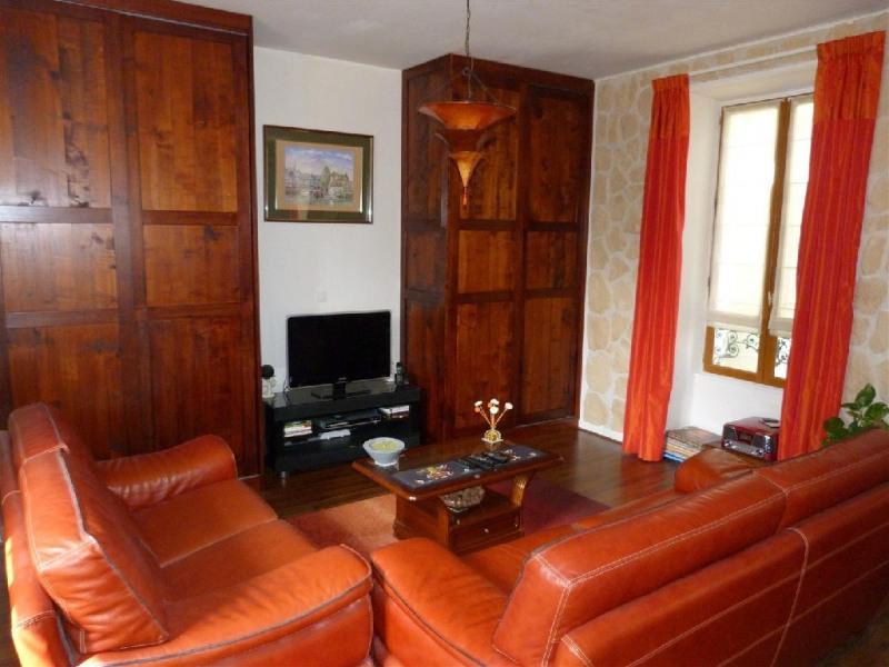 Vente maison / villa Chartrettes 167000€ - Photo 2