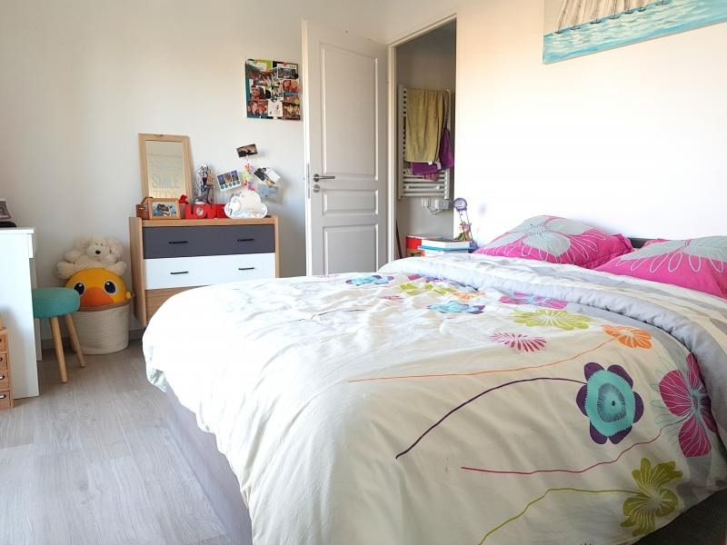 Rental apartment Rennes 630€ CC - Picture 7
