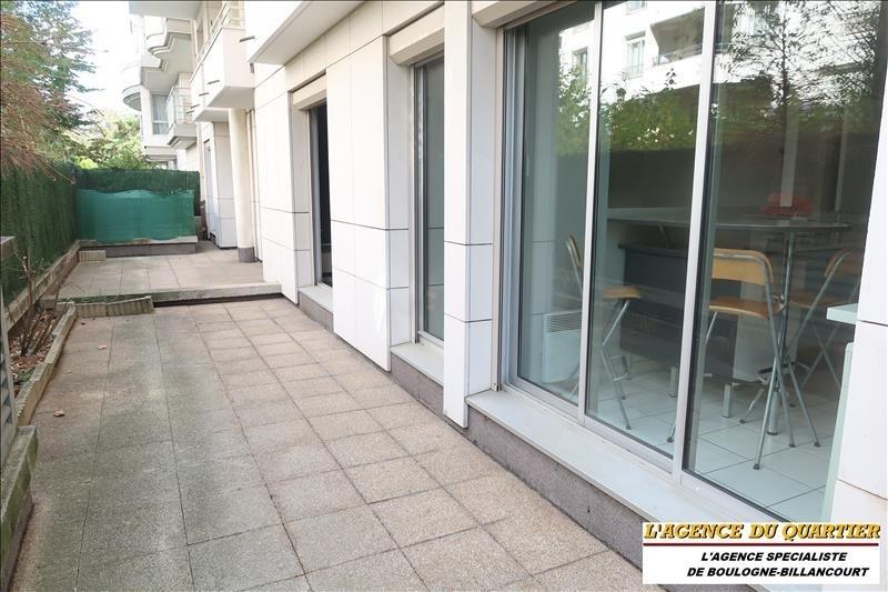 Revenda apartamento Boulogne billancourt 699000€ - Fotografia 3