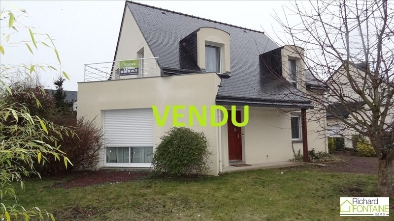 Sale house / villa Cesson sevigne 1€ - Picture 1