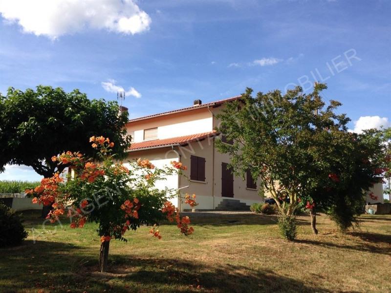 Vente maison / villa Lelin lapujolle 119000€ - Photo 8