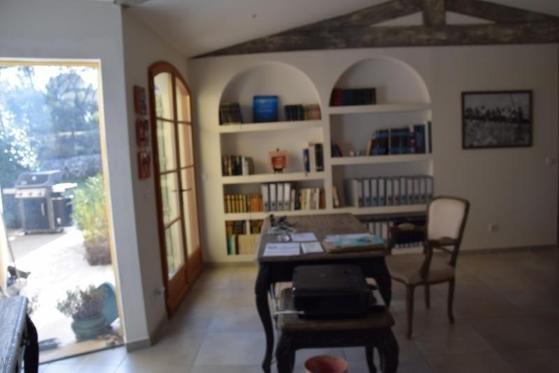 Sale house / villa Ventabren 1195000€ - Picture 7