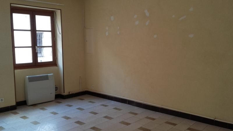 Rental apartment Nevers 340€ CC - Picture 2