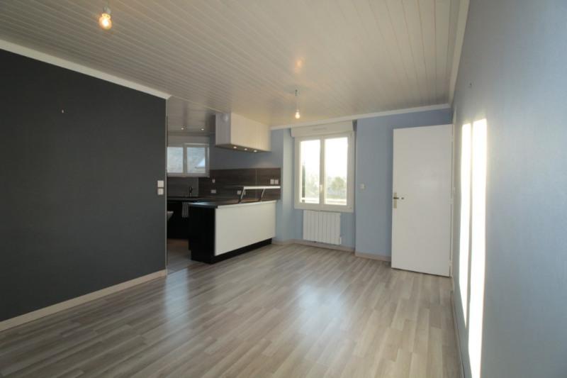 Vente appartement Lorient 91000€ - Photo 4