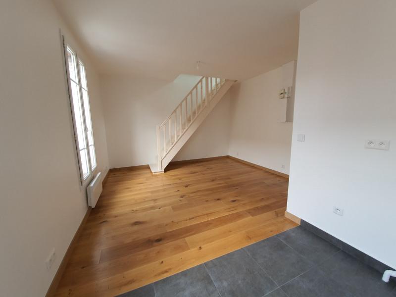 Venta  apartamento Ivry-sur-seine 305000€ - Fotografía 12