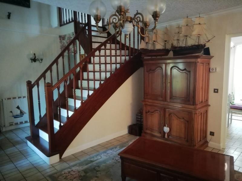 Revenda casa Villennes sur seine 549000€ - Fotografia 5