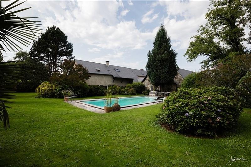 Deluxe sale house / villa Ogeu les bains 416000€ - Picture 2