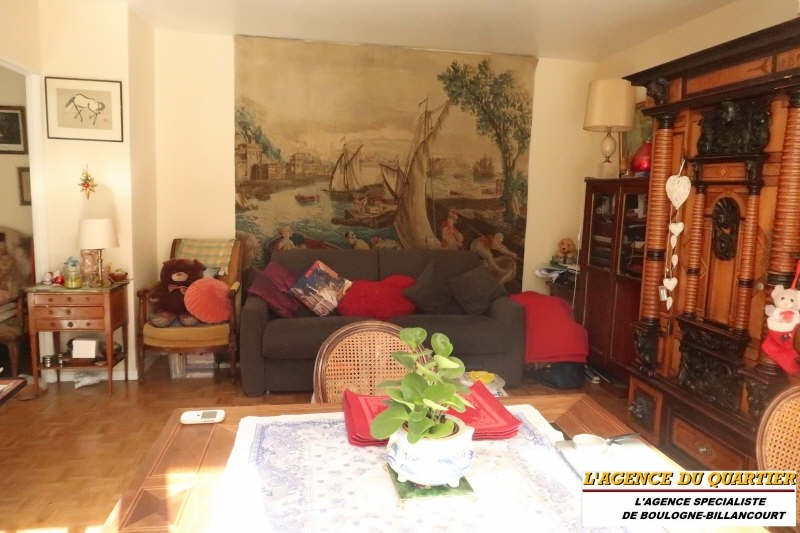Vente appartement Boulogne billancourt 225 000€ - Photo 5