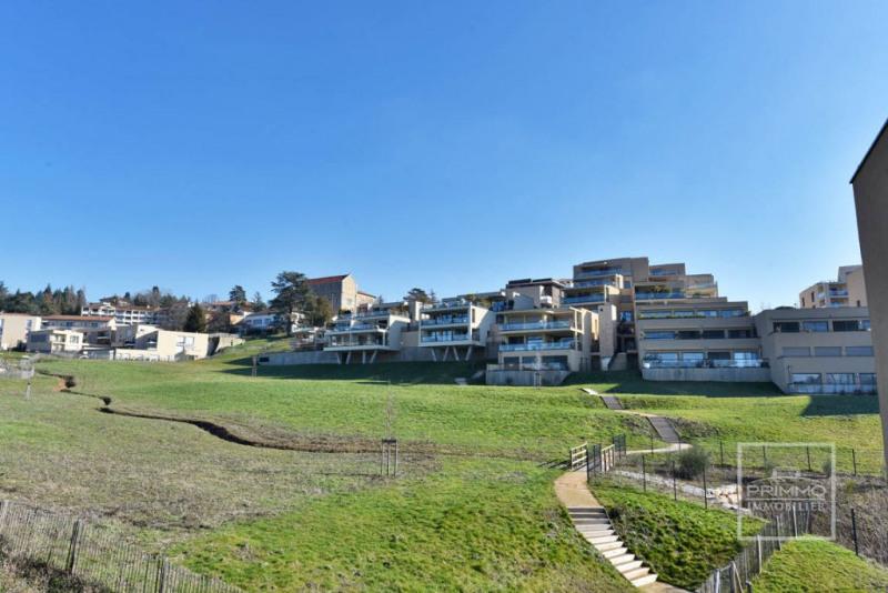Vente appartement Saint didier au mont d'or 415000€ - Photo 2