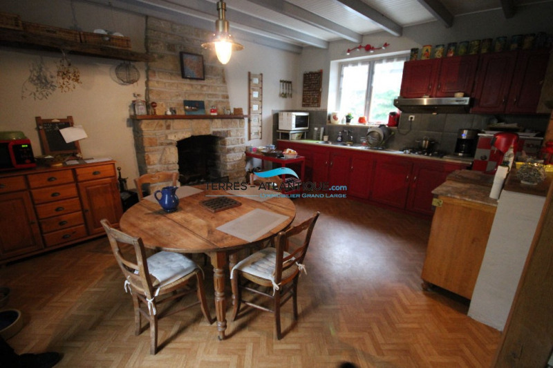Vente maison / villa Bannalec 147 000€ - Photo 3