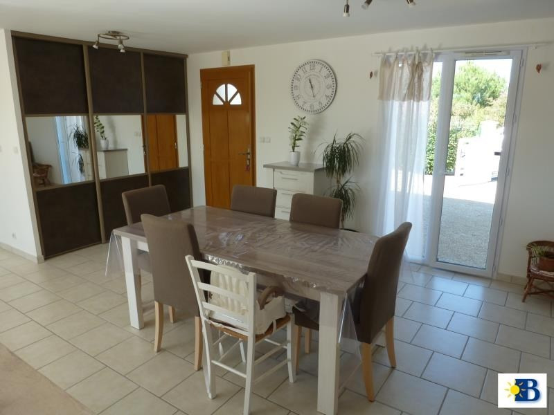 Vente maison / villa Ingrandes 179140€ - Photo 3