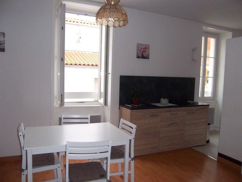 Vente appartement Les sables-d'olonne 149000€ - Photo 7