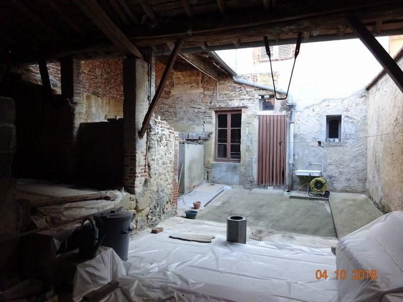 Sale house / villa St barthelemy de vals 135000€ - Picture 2