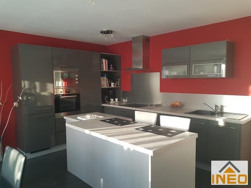 Vente appartement La chapelle des fougeretz 214200€ - Photo 5