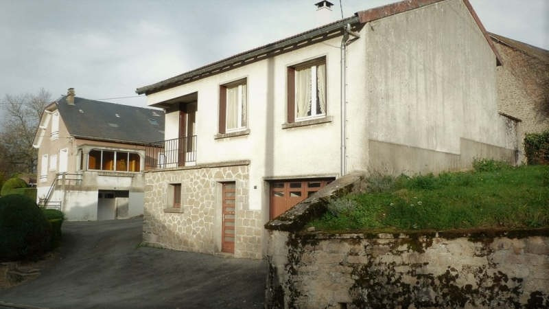 Sale house / villa St sulpice lauriere 39 500€ - Picture 2