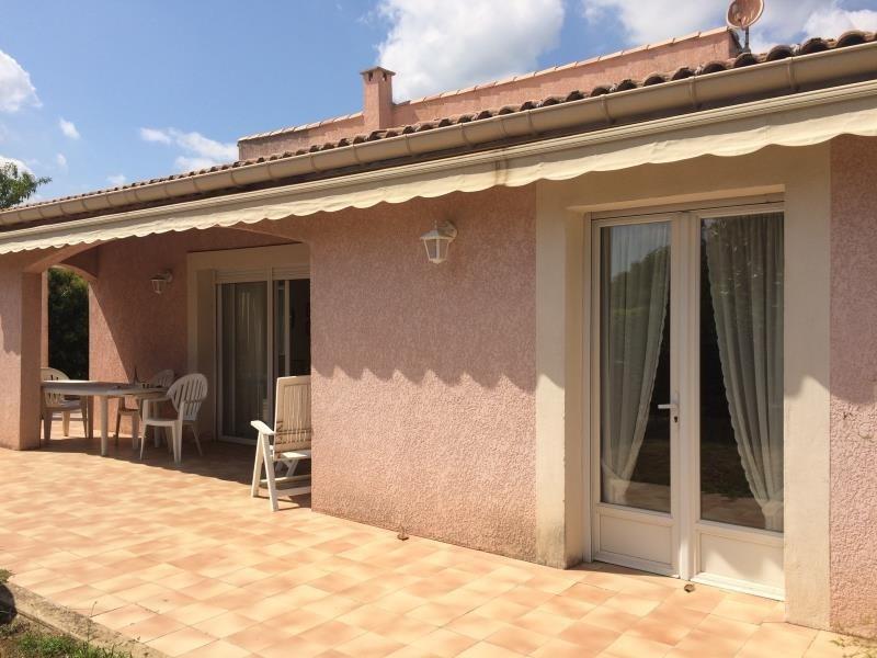 Vente maison / villa Uchaud 389000€ - Photo 3