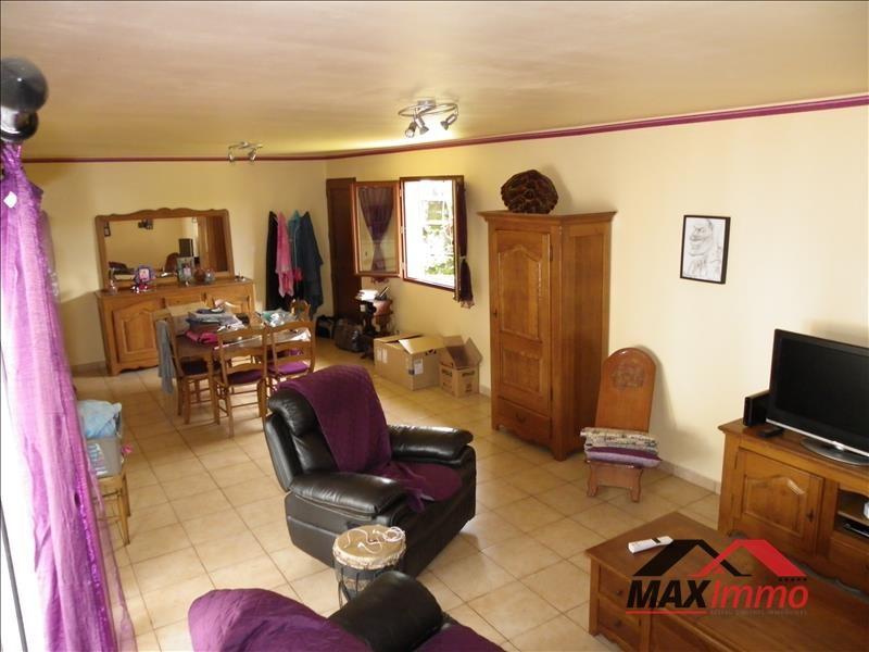 Vente maison / villa Saint paul 315000€ - Photo 4