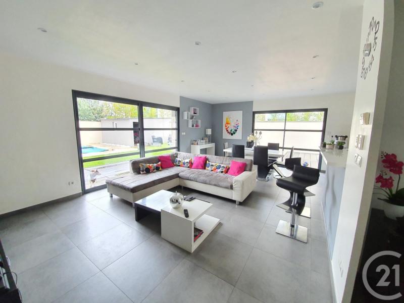 Vente maison / villa Villefranche-sur-saône 399000€ - Photo 2